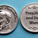 M-223 Pray, Hope, Don't Worry Coin