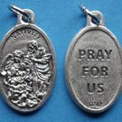 m-338 The Nativity Holy Medal