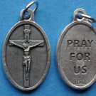 M-339 The Crucifixion Holy Medal