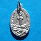 M-340 Our Lady of the Highway Holy Medal