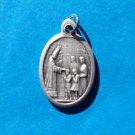 M-341 Confirmation Holy Medal