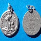 M-343 St. Francis Prayer for Peace Holy Medal