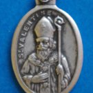 M-252 St. Valentine Holy Medal