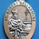 **EXCLUSIVE** St. Robert Bellarmine Medal M355