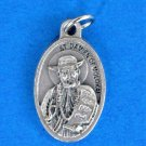 St. Damien of Molokai Medal M-145