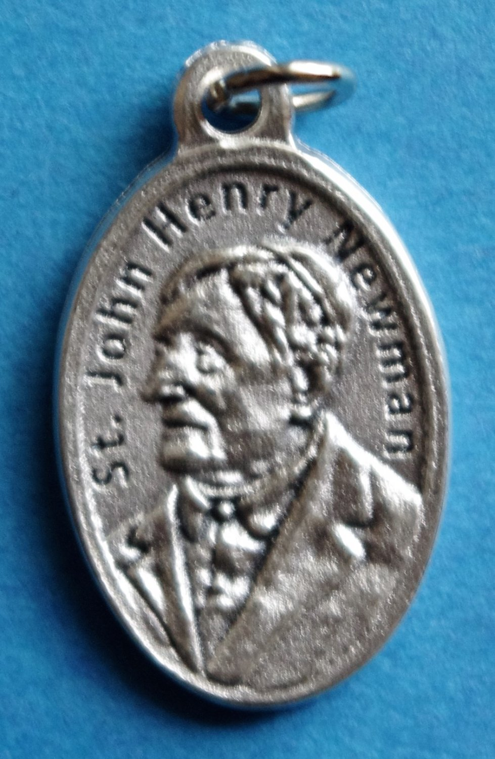 Special Ltd Ed Collector's Series Commemorative Cardinal John Henry Newman Canonization Medal M-1010