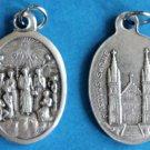 Canadian Martyrs Medal M-385