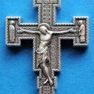 Extreme Humility Crucifix - Large C-92