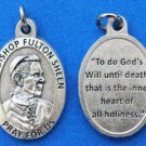 ***EXCLUSIVE*** Archbishop Fulton J Sheen Medal - Special Limited release - M-1221