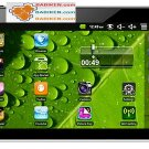 "Budget 7"" Android 2.2 Tablet PC MID Netbook w/ WIFI Babiken L723"