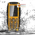 GPS Walkie-talkie Waterproof Dual SIM Mobile Cell Phone BI-LM851