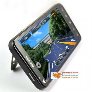"""Brand New 4.3"""" Touch Screen Android 2.2 WIFI GPS Smartphone Babiken A2000"""