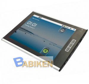 """Android 2.3 Tablet PC w/ 8"""" Touch Screen Samsung S5PV210 1.2GHz"""