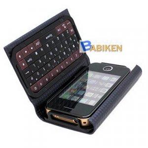 QWERTY Keypad Hiphone WIFI Unlocked Dapeng T8000 Mobile Phone