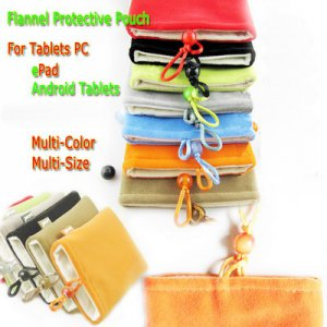 """10"""" Talbet PC MID Protective Pouch Sleeve Bag -- Free Shipment"""