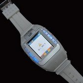 New Camera Bluetooth Watch Mobile Cell Phone Babiken N388-- Free shipment