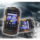 Rugged Smartphone Rock V5, Waterproof Dust-Resistant Shockproof