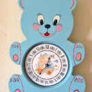 NOVELTY WALL CLOCK