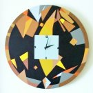 WALL CLOCK-MODERN-FUNCTIONAL WALL DECOR