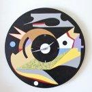 WALL CLOCK - MODERN - FUNCTIONAL WALL DECOR
