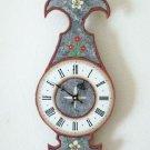 WALL CLOCK CIRCA 1750