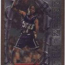 Ray Allen 96-97 Finest Rookie RC card #22