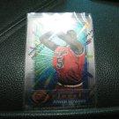 Juwan Howard 94-95 Finest RC Rookie #288