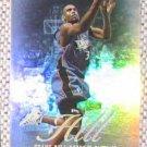 Grant Hill 99-00 Flair Showcase Base Card #33