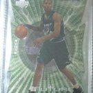 Ray Allen 99-00 Upper Deck Future Charge Level 1 26/100