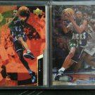 Ray Allen 98-99 Upper Deck Super Powers Gold 38/50