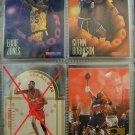 Charles Barkley 93-94 Ultra Rebound King #1