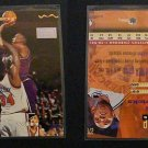 Vin Baker 93-94 TSC First Day RC Rookie Error Card
