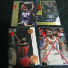 Chris Webber 94-95 SP Future Playoff Heroes #F10