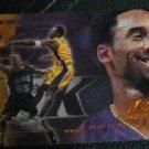 Kobe Bryant 00-01 Upper Deck #189 Y3K DEFENSE