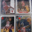 Michael Jordan 98-99 UD Choice #23