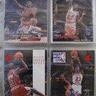 Michael Jordan 93-94 Fleer Ultra #30