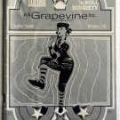 AA Grapevine Magazine May 1986 Vol 42 No 12