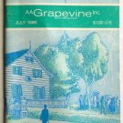 AA Grapevine Magazine July 1986 Vol 43 No 2