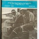 AA Grapevine Magazine August 1986 Vol 43 No 3