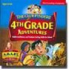 The Clue Finders 4th Grade Adventures