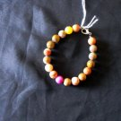 B25 mixed stone bracelet