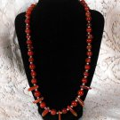 N93 Carnelian Delight Necklace 50% OFF