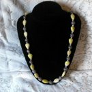 N104 I Love Pineapple Necklace