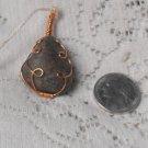 P8 Small Puddin Stone Pendant