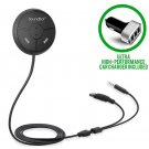 SoundBot SB360 Bluetooth 4.0 Car Kit Hands Free Wireless Dongle