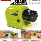 K28-Swifty Sharp Tool & Knife Sharpener As Seen On Tv Cordless Knife Sharpener
