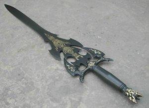 Kilgorn - Sword of Darkness