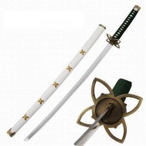 Shigure Anime Sword, Ninja Katana Sword