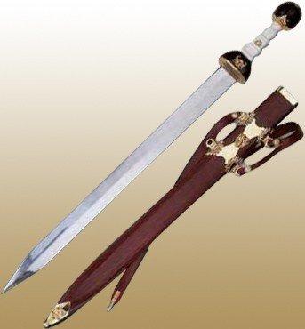 ROMAN GLADIATOR SWORD - MAXIMUS