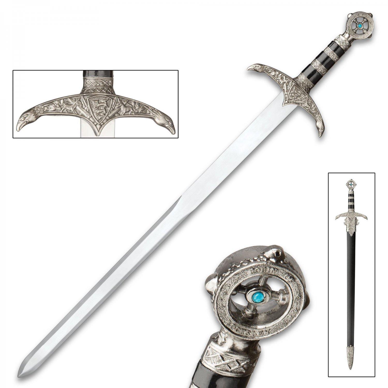 Robin Hood Sword of Locksley free wooden stand